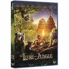 "DVD ""Le Livre de la jungle"" Bill Murray  NEUF SOUS BLISTER"