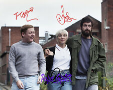 This Is England '90 Shaun Lol Woody SIGNED AUTOGRAPHED 10X8 PRE-PRINT PHOTO
