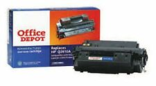 HP 10A Q2610A Black Toner Cartridge LaserJet 2300 Series Of Depot Retail $139.99