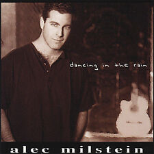 Milstein, Alec Dancing in the Rain - 9 TRACK MUSIC CD - LIKE NEW - E237