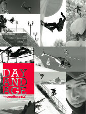 DAY AND AGE by Sandbox  Snowboarding Snowboard movie DVD Film
