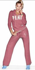 Victorias Secret Boyfriend Sweatpants Oversized Sweats LOVE PINK S M L Colors