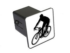 Cycling Cycle Biking - Tow Trailer Hitch Cover Plug Insert Truck