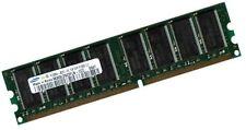 1GB RAM Speicher für Dell XPS / XPS G2 DDR PC3200 400Mhz 184Pin Samsung
