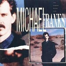 Michael Franks : The Camera Never Lies [US Import] CD (1999)
