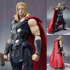 Marvel Avengers Super Hero Incredible Thor Action Figure Toy Doll Collection New