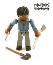 Walking Dead Minimates TRU Toys R Us Wave 2 Morgan