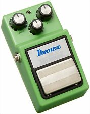 NEW Ibanez TS9 Tube Screamer Overdrive Guitar Effect Pedal F/S from JAPAN