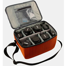Camera Insert Partition Flexible Folding Padded Bags Dividers Case Sony DSLR SLR