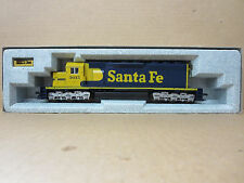 Kato 37-011 EMD SD40 Santa Fe 5015 HO MIB Not DCC Ready