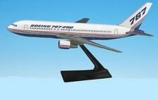 Flight Miniatures Boeing 767-2 Old House Color Desk Display 1/200 Model Airplane
