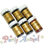 Sugarflair Edible Food Paste -6 NEW Colours for 2012- Cake Decorating Sugarcraft