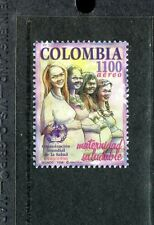 Colombia C904, MNH, World Helth Organithation 50th Ann.1998. x23600