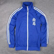 Captain Capitan Tsubasa Tsubatsa Jersey Jacket Cosplay Anime Japan