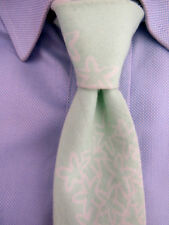 Young Men's Lilly Pulitzer Beautiful Green Skinny Tie 18679