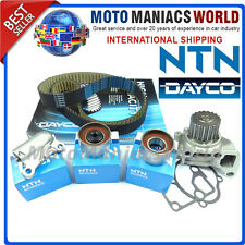 MAZDA 3 2.0 MZD-CD 5 2.0 CD 143HP DIESEL Timing Cam Belt  Kit  Water Pump 2005-