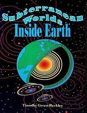 Subterranean Worlds : Inside Earth by Timothy Green Beckley (1992, Paperback)