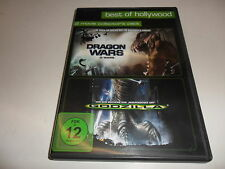 DVD   Best of Hollywood - 2 Movie Collector's Pack: Godzilla / Dragon Wars