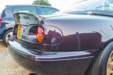 Carbon Fiber Trunk with ducktail for MAZDA MX-5 MIATA Designed by CarbonMiata