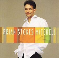 Brian Stokes Mitchell by Brian Stokes Mitchell (CD, Jun-2006, Playbill Records)