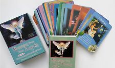 Messages from Your Angels Oracle Cards Deck Doreen Virtue Angel Reading