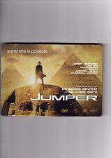 Jumper - Limited Steelbook Edition (Hayden Christensen) DVD #10408