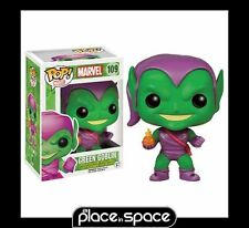 MARVEL:GREEN GOBLIN EXCLUSIVE FUNKO POP VINYL FIGURE