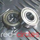 47cc 49cc MINI MOTO / MINIMOTO DIRT BIKE WHEEL BEARINGS SIZE 6001Z 6001 Z 6001rs