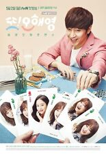 Another Miss Oh Hae Young   NEW!  Korean Drama - GOOD ENG SUBS