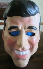 2006 Disguise JOHN F KENNEDY Full Head MASK JFK President Political USA Rubber