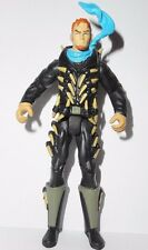 DC universe infinite heroes CAPTAIN BOOMERANG flash suicide squad complete toys