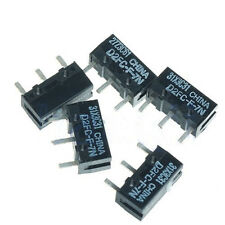 5Pcs Micro Switch OMRON D2FC-F-7N For Mouse GOOD SALES LM
