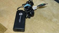 Kensington Universal AC Portable Power Supply 90W Less Adapters K33404US USG