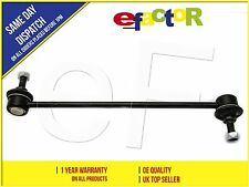 NEW FRONT LEFT OR RIGHT ANTI ROLL BAR SWAY STABILISER LINK 1580517