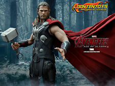 Hot Toys 1/6 MMS306 – Avengers: Age of Ultron Thor IN STOCK