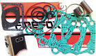 Cagiva Mito 125 Flat Top Single Ring Top End Rebuild Kit Inc Piston & Gaskets