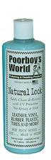 Poorboy's World Natural Look 16oz - SMELLS DIVINE!