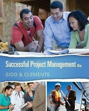 ACCESS CODE ONLY----Successful Project Management 6E by James Clements,Jack Gido