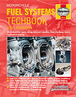 Haynes Manual FUEL SYSTEMS TECHBOOK covers all types Carburettors Fuel Injection