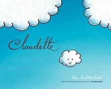 Cloudette by Tom Lichtenheld