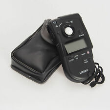 Sekonic L-408 Handheld Light Meter