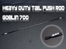 HeliOption SAB Goblin 700 Heavy Duty Tail Push Rod HPSAB70001