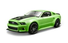 FORD MUSTANG 1:24 Scale Diecast Car Model Die Cast Cars Models