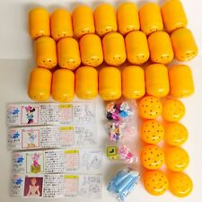 Choco Egg Disney 2 Mini Figure 25p Complete Set include Rare Secret Furuta Japan