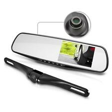 New Full HD 1080p DVR Dual Camera Video Driving System, Rearview/Parking Assist