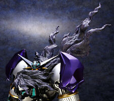 Fewture EX Gokin Shin Getter 1 Robot Black Ver Diecast figure