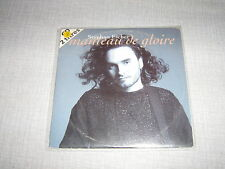 STEPHAN EICHER CDS FRANCE MANTEAU DE GLOIRE