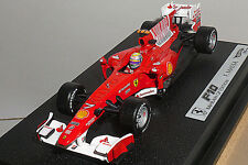 Hot Wheels Elite 1/43 Ferrari F10 Bahrain GP Edition F2010 #7 T6290