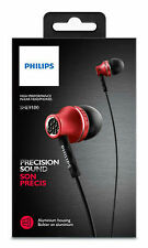 Philips SHE9100 High Quality Audio Bass in-ear Earphone/Headphone with mic