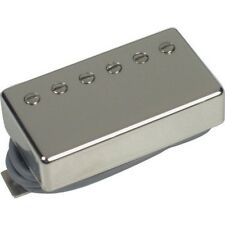 Gibson Humbucker 490T modern classic guitar pickup - NICKEL - bridge positon
